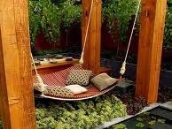 Garden and Backyard Ideas / by Desireé Bennett