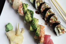 Sushi-licious