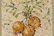 ANCIENT MOSAIC / Античная мозаика