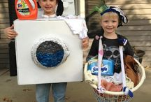 Favorite - Halloween Costumes / by The Centsible Family