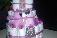 babyshower made by me♡