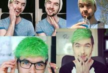 Septiplier/Jacksepticeye/Markiplier
