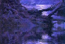 Волшебная природа -Magic Nature