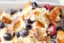 breakfast casseroles/crockpot