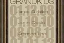 DIY for grandparents / by Paula Hollis