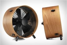 Humidifiers heaters fans / by Julie Wheeler-Monroy
