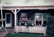 overkapping / veranda