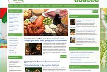 Bold & Beautiful Free Blogger Website Templates / Blogging is sometimes a passion of an individual or sharing creative thinking of the audience or even sharing cooking recipes and other interests, a Google platform to share the unique thoughts. A wide variety of blogger templates are available for a blogger to arrange the content in an appealing way both free and premium templates. Here in this post we have sourced 25 Bold & Beautiful Free Blogger Website Templates which can use for your personal as well as commercial blogging.