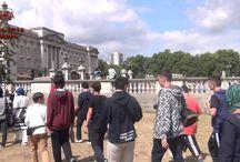Asfa 2014 İngiltere Yaz Okulunda / Asfa 2014 İngiltere Yaz Okulunda