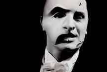 musical: the phantom of the opera