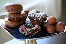 for the love of donuts / by Lesley Zellers