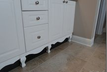 Furniture diy makeovers / by Brenda Smith