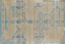 Дизайнерские ковры ручной работы / Дизайнерские (авторские) ковры ручной работы, сотканные по заказу компании Анси в Индии. Искусственно состаренные ковры в винтажном стиле, ковры в стиле абстракционизма, рельефные ковры с 3D-рисунками.
