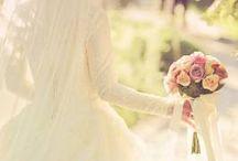 Tesettürlü Gelinlik Modelleri-Muslim Wedding Dresses
