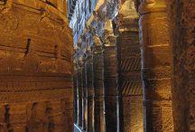 India Ajanta & Ellora Caves