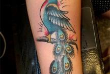 Ink / by Kalie Renee