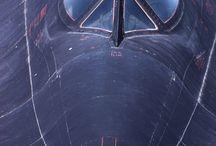 Lockheed SR71 Blacbird