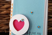 Cards - Pattern Paper