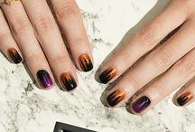 You Go Goul - Halloween Nail Inspiration