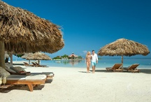 Sandals Royal Caribbean / Sandals Royal Caribbean Resort and Private island is located in Montego Bay, Jamiaca just minutes from Sangster International Airport