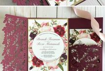 Wedding Card Theme