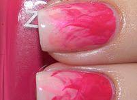 Nails / by Tara Marie