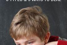 Tips til emosjonelt sunne barn