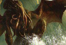 Lovecraft & Horror