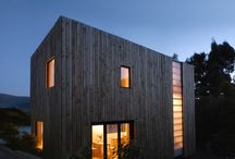 Eco Homes / Eco friendly homes and house designs