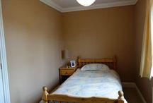 Joshs Room