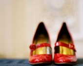 Shoe Happy / by Mary J