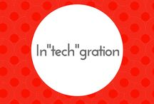 "In""tech""gration - Technology Integration Resources / Looking for tips and lessons to incorporate technology purposefully in your classroom? Need suggestions for teaching tools, apps, or QR Code products? Stop your search here!  Would you like to collaborate?  Great!  Send me a message with your e-mail address through my Facebook page!  https://www.facebook.com/MsSewellTPT/  Pin away, but please add a few helpful articles along with paid products and try not to get sloppy.  I'll check the board often and delete repeats."