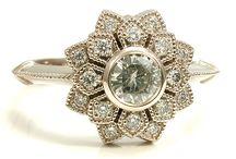 Diamonds Are A Girls Best Friend ❤️