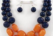 Colliers tour de cou / Bijoux colliers tour de cou