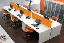 Design: corporate office space