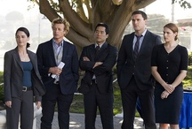 The Mentalist / THE MENTALIST
