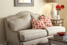 Living Room / by Kristin Bradley