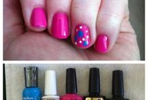 Nails / by Kim Holstein