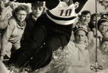 Old ski legends