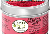 First Aid & Wound Support Meal Topper for Dogs and Cats