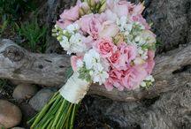 Kwiaty Różowe