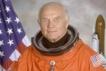 Pioneers of Space Exploration / Astronauts of the 2st Century