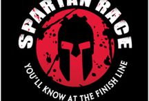 Spartan Up! / All things Spartan! / by Joseph Meno