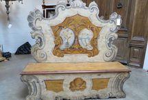 ITALY  sofas