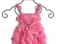 Baby Dresses / Cute Baby Dresses