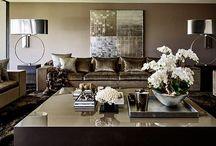 Inspiratie huis / O.a. Metropolitan Luxury