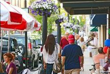 Everything Local / What we love about Carmel, Indianapolis, Hamilton Co and our great state, Indiana!