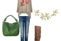My Style / by Kelly Hagfeldt