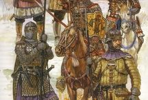 Bizantine Emperor