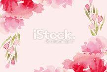 design - floral decorations / by R3 - A Creative Boutique
